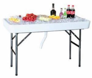 Chill-Table
